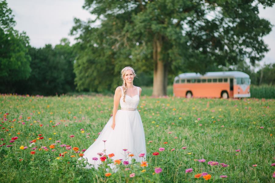 Stephanie & Clayton'sIsland House wedding