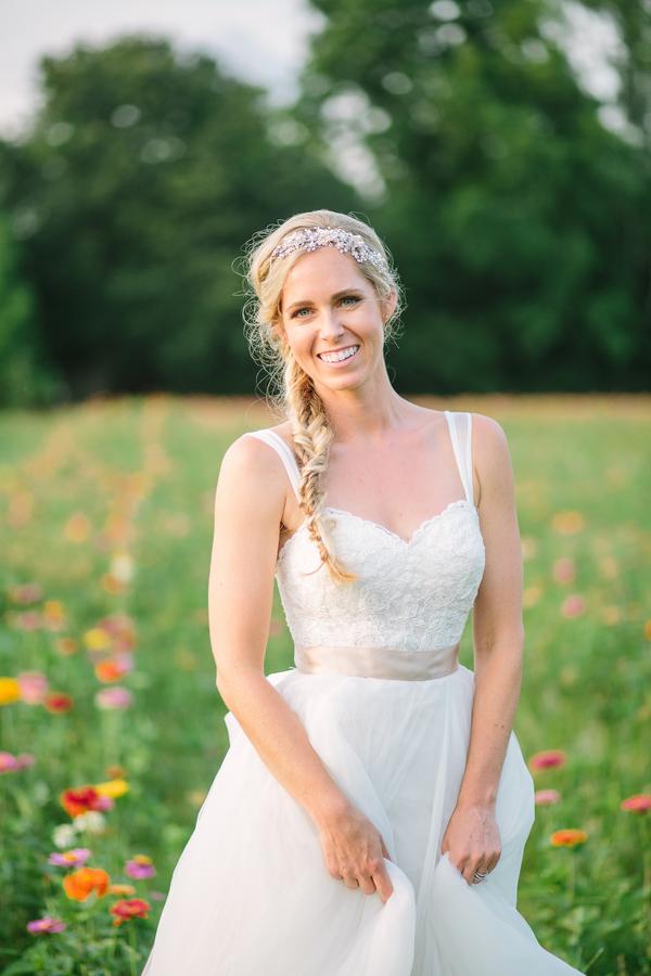 Pastel Charleston wedding at The Island House by Riverland Studios