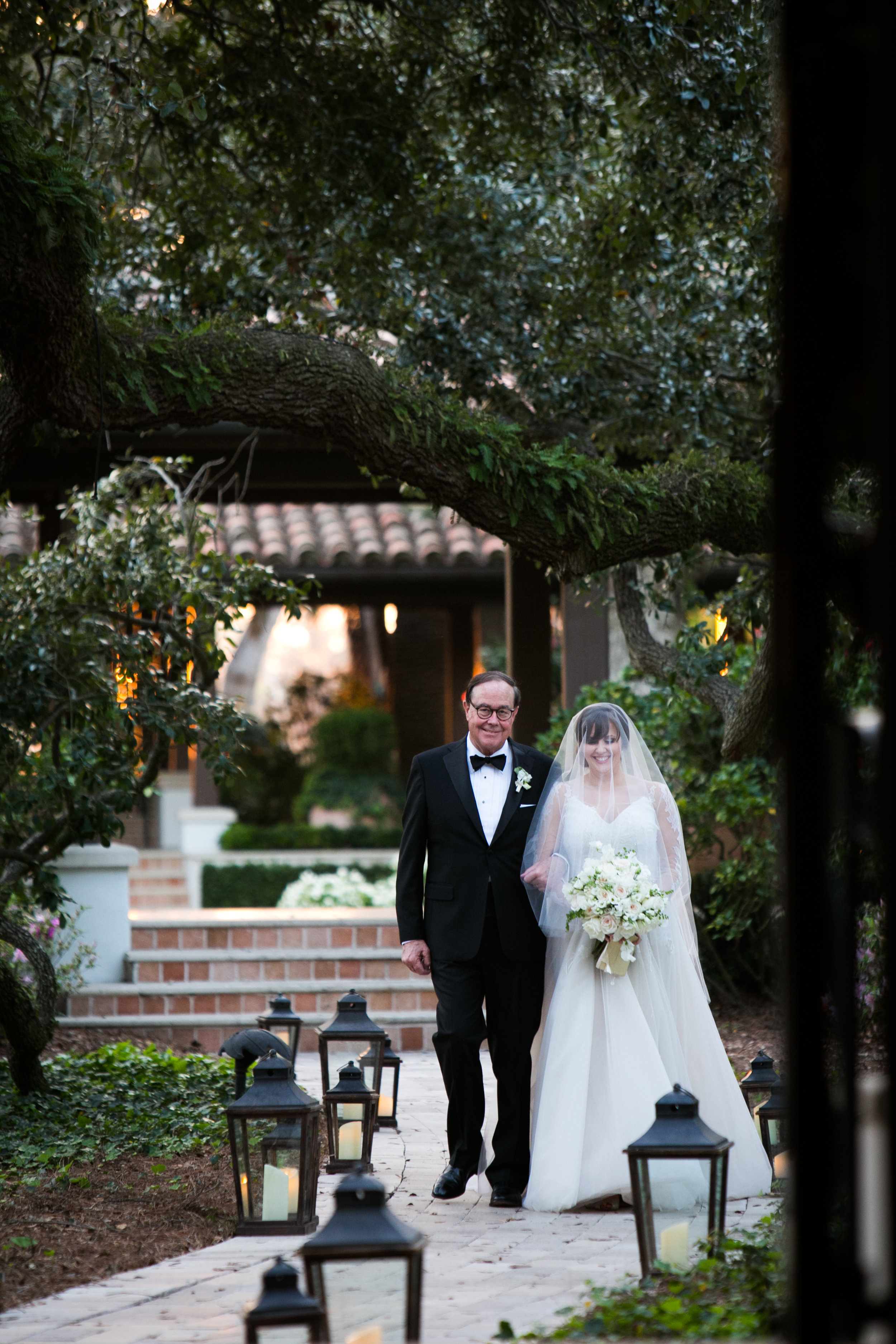 Sea Island wedding at The Cloister Chapel by The Decisive Moment