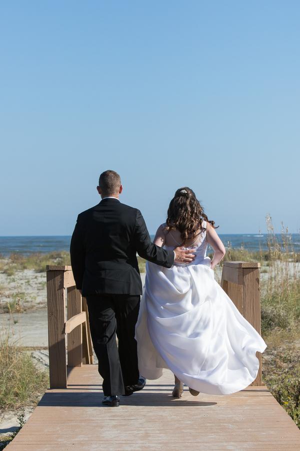 Wild Dunes Resort wedding in Charleston, South Carolina by Engaging Events