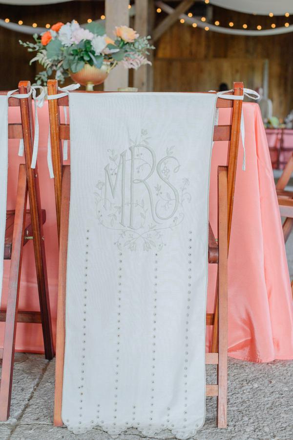 Pastel Boone Hall Plantation wedding in Charleston, SC by Boutique Planning