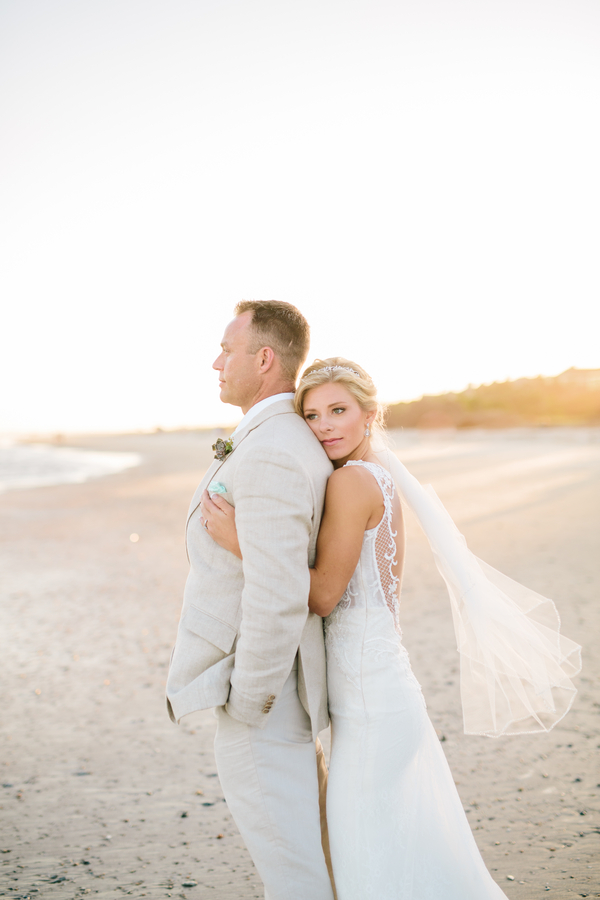 Wild Dunes Resort Wedding by Brandy Angel Photography