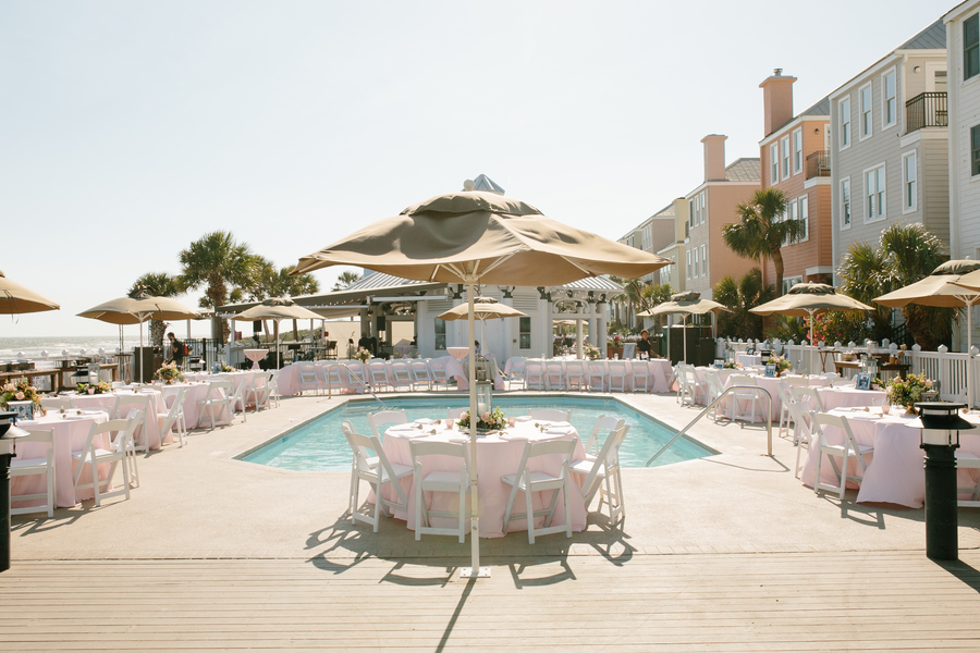 Mint Wild Dunes Resort Wedding by Brandy Angel Photography