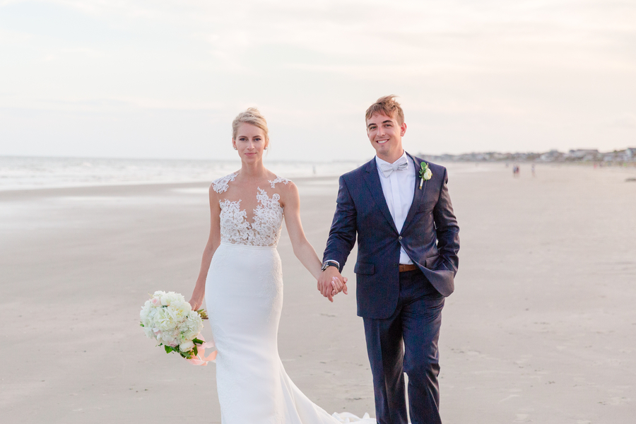 Fripp Island Resort Wedding by Emily Meeks Photography