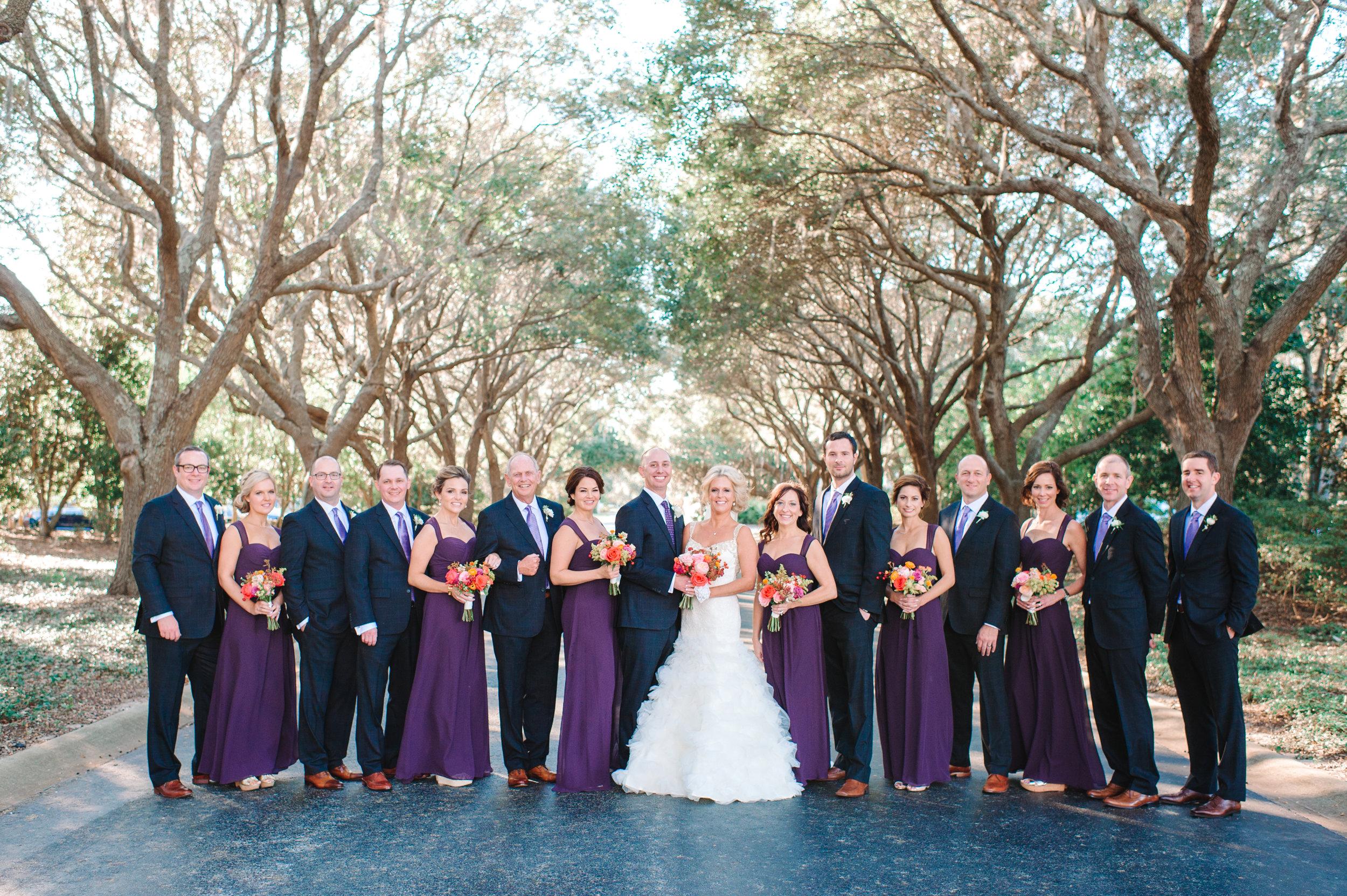 Jessica & John wedding at Debordieu Club by Pasha Belman Photography