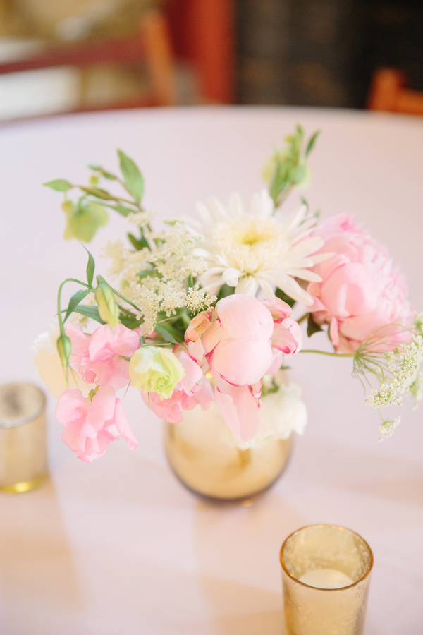 Charleston wedding at The William Aiken House