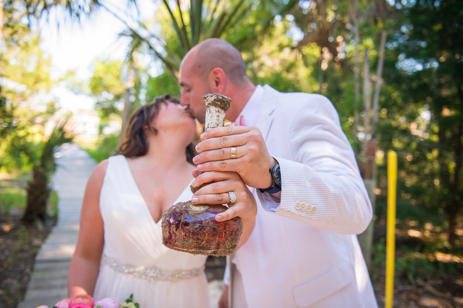 Goat Island Gatherings Wedding in the Lowcountry by Molly Joseph Photography