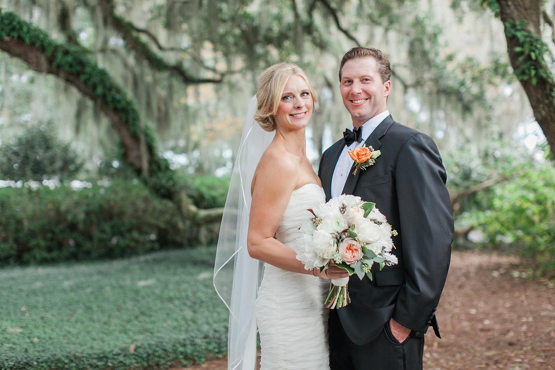 meagan & chris - Oldfield Club wedding