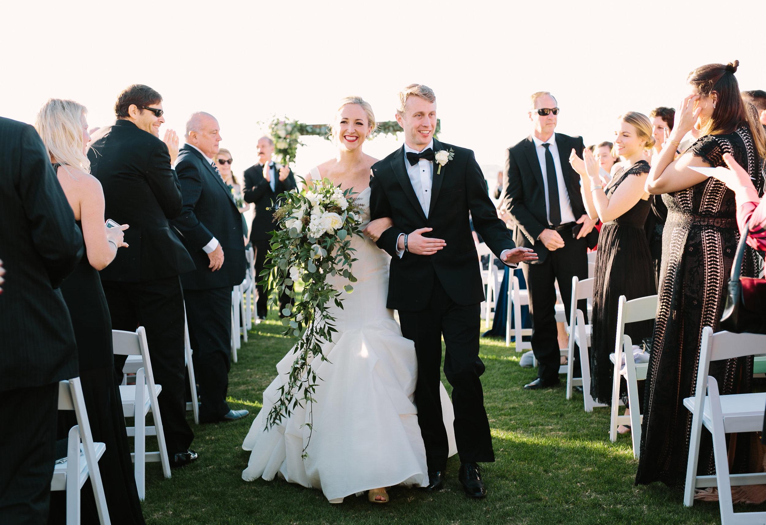 katie & jackson - Sea Pines Resort wedding