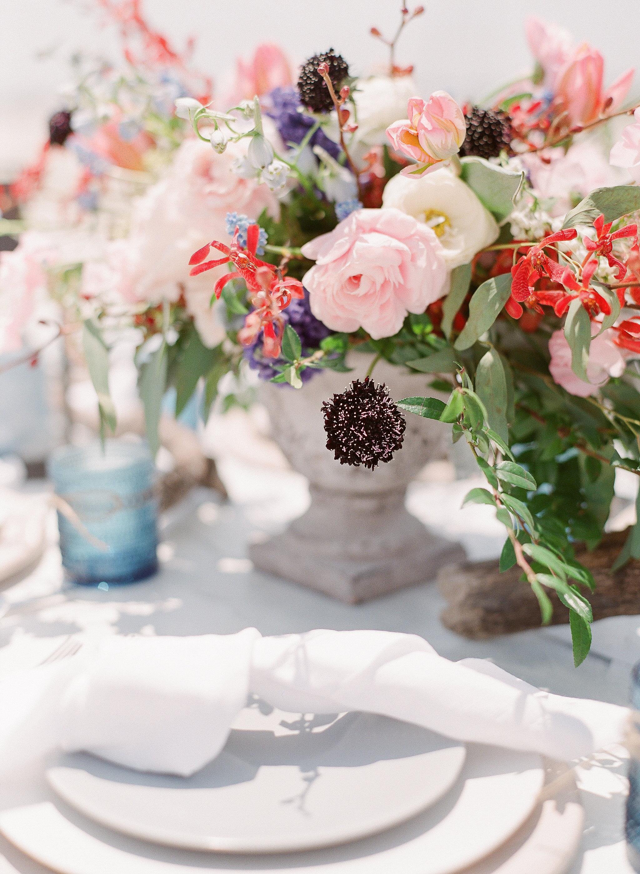 Westin Hilton Head wedding inspiration