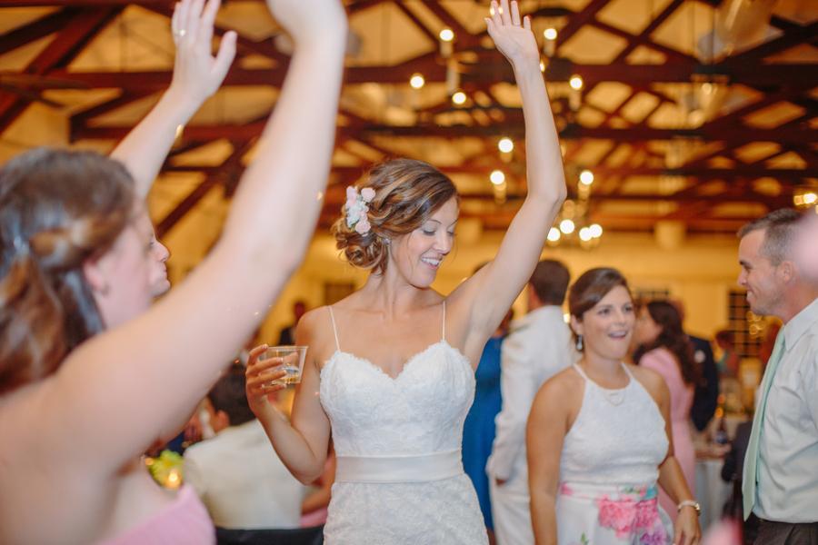 Kristen & Rory's Military Alhambra Hall wedding by Riverland Studios