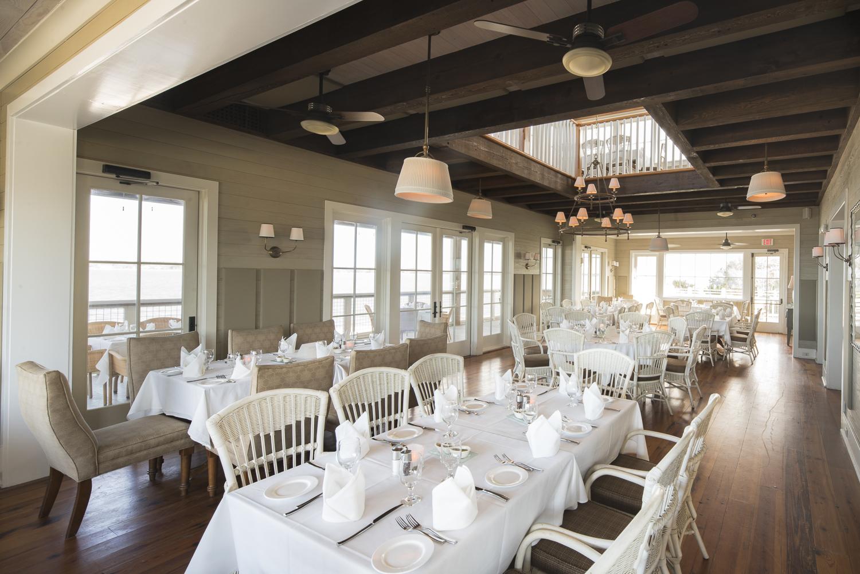 Haig Point Club on Daufuskie Island - Hilton Head Wedding Venue
