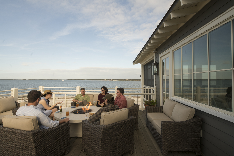 Haig Point Club on Daufuskie Island