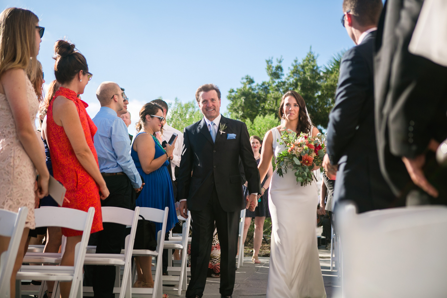 Historic Rice Mill Building wedding by Jeanne Mitchum Photography