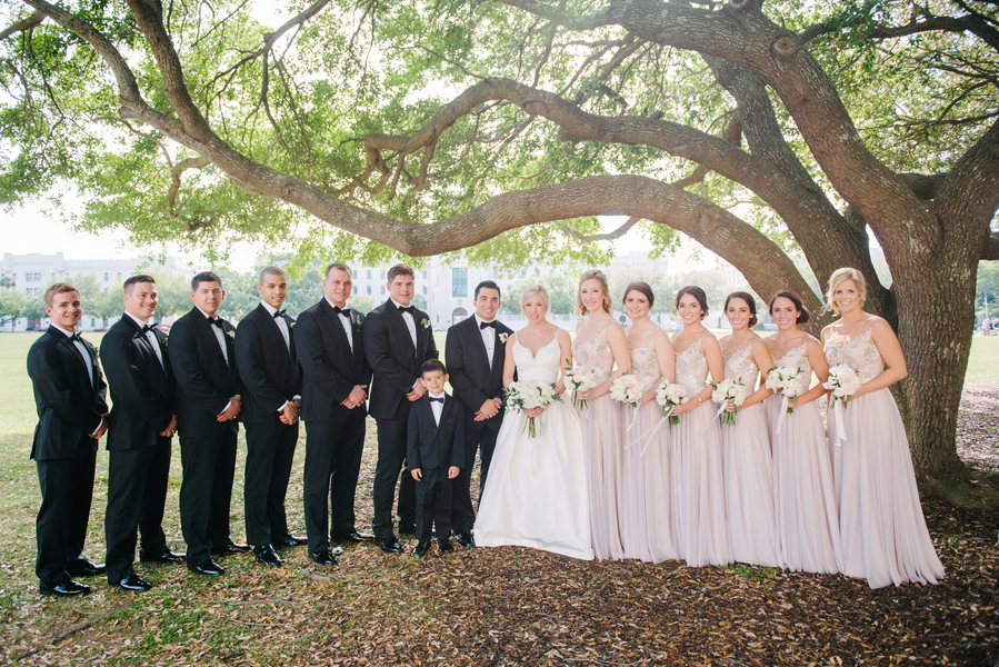 Allison & Jorge's Gadsden House wedding in Charleston, South Carolina