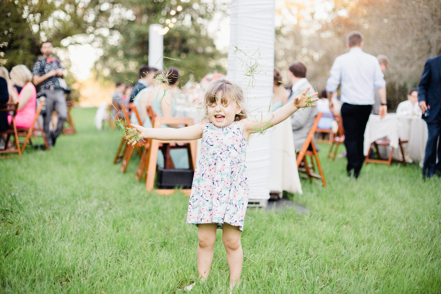 Spring Charleston wedding at Magnolia Plantation and Gardens by Philip Casey Photography