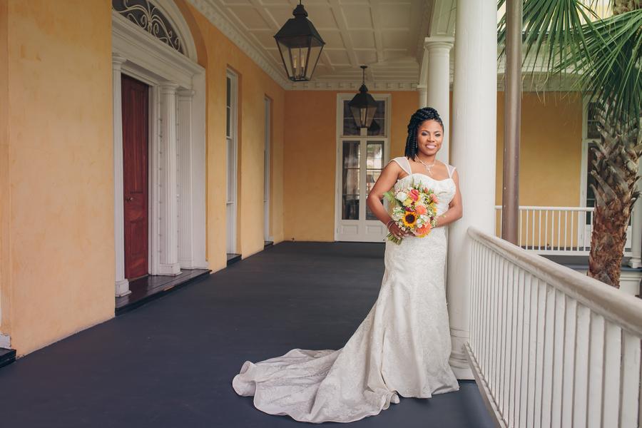Jennifer & Peter's William Aiken House wedding  //  Charleston wedding venue // A Lowcountry Wedding Magazine & Blog