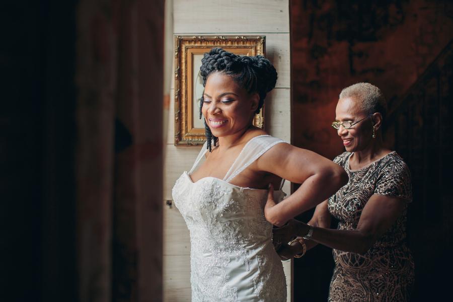 Jennifer & Peter's William Aiken House wedding  //  Charleston wedding photos by Richard Bell Photography // A Lowcountry Wedding Magazine & Blog