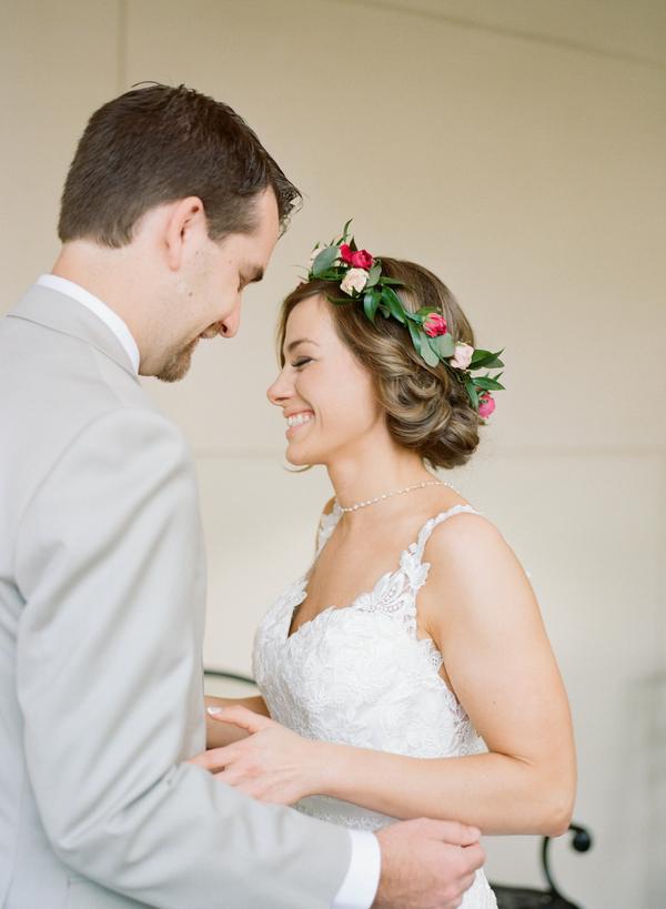 First look at Grande Dunes Ocean Club wedding  //  Myrtle Beach wedding photos by Gillian Claire Photography  //  A Lowcountry Wedding Magazine & Blog