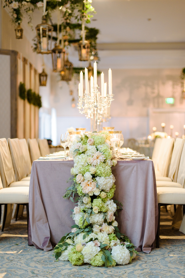 Elegant wedding at Palmetto Bluff in Bluffton, South Carolina designed by Todd Events  //  Hilton Head Island wedding photos by Donna Von Bruening  //  A Lowcountry Wedding Magazine & Blog