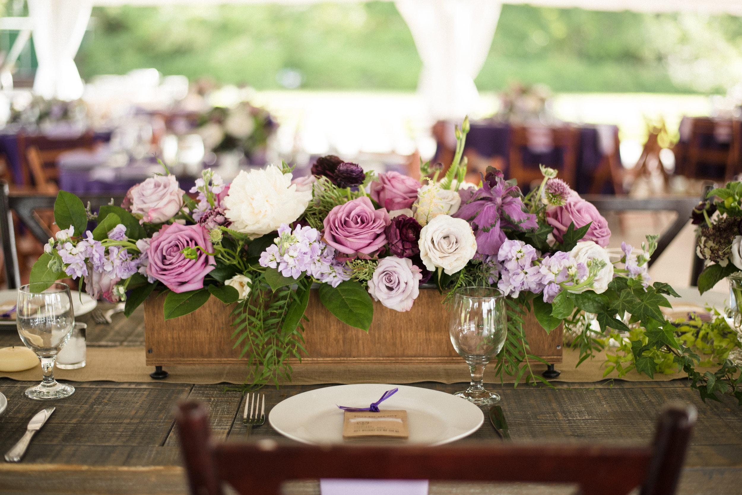 Island House Wedding // Addy & Will — A Lowcountry Wedding
