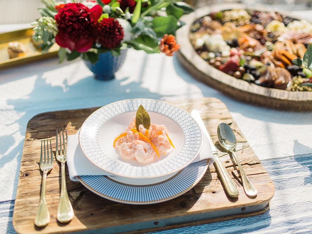Cru Catering  //  Charleston wedding caterer  //  A Lowcountry Wedding Magazine & Blog
