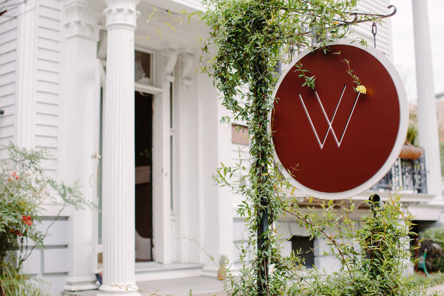 The Wickliffe House - Charleston SC wedding venue   // photos by Riverland Studios  //  A Lowcountry Wedding Magazine