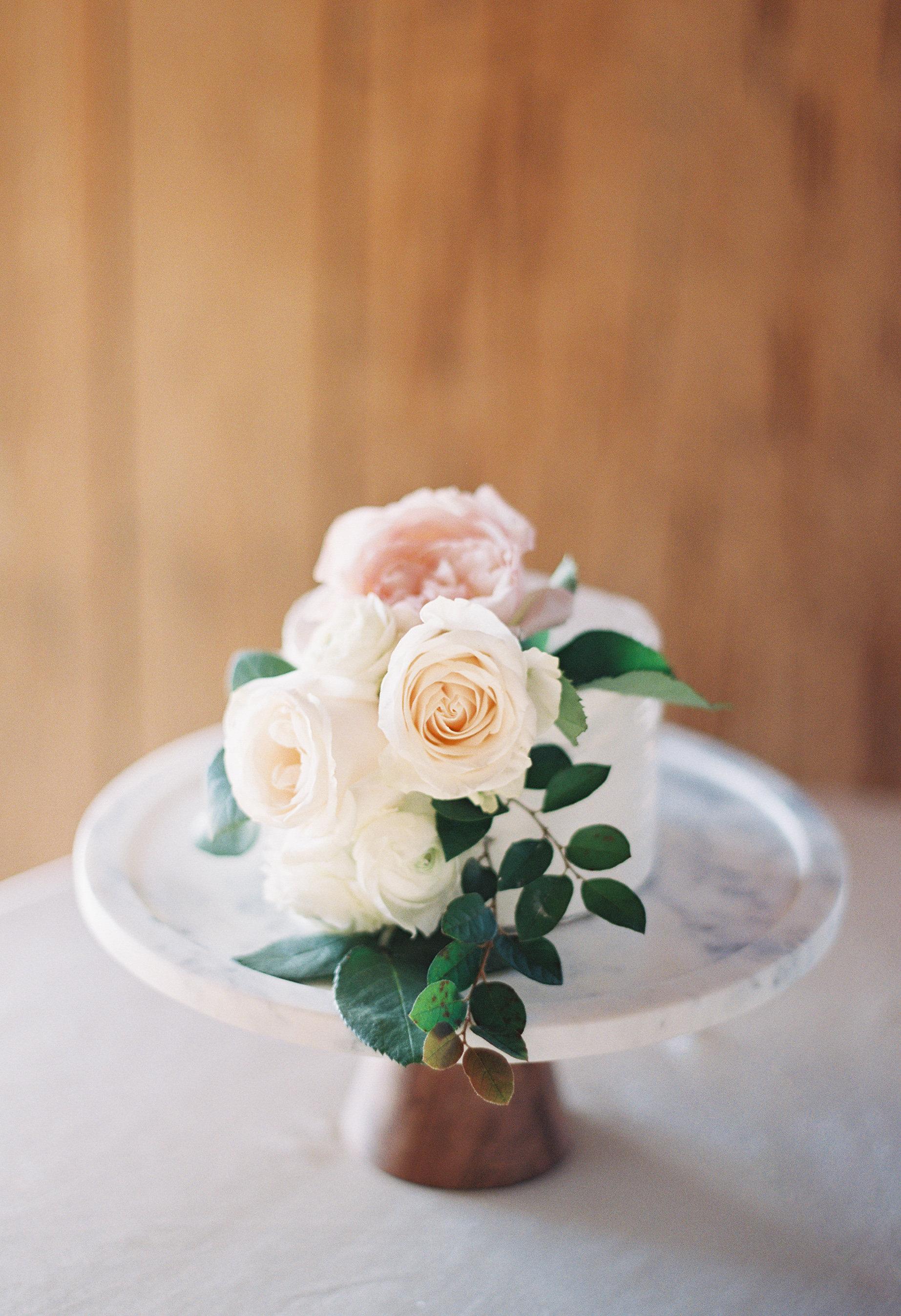 Cotton Dock wedding at Boone Hall Plantation  //  Wedding photography by Landon Jacob  //  A Lowcountry Wedding Magazine