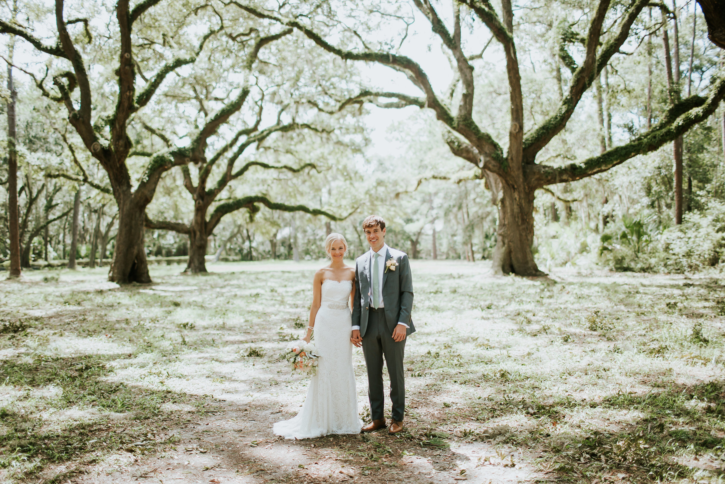 Katie & Bryant's Omni Hilton Head Resort wedding by Carrie Friesen Photography