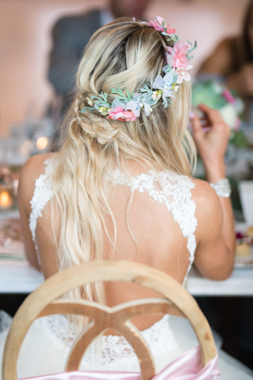 Wedding in Beaufort SC  //  A Lowcountry Wedding Magazine