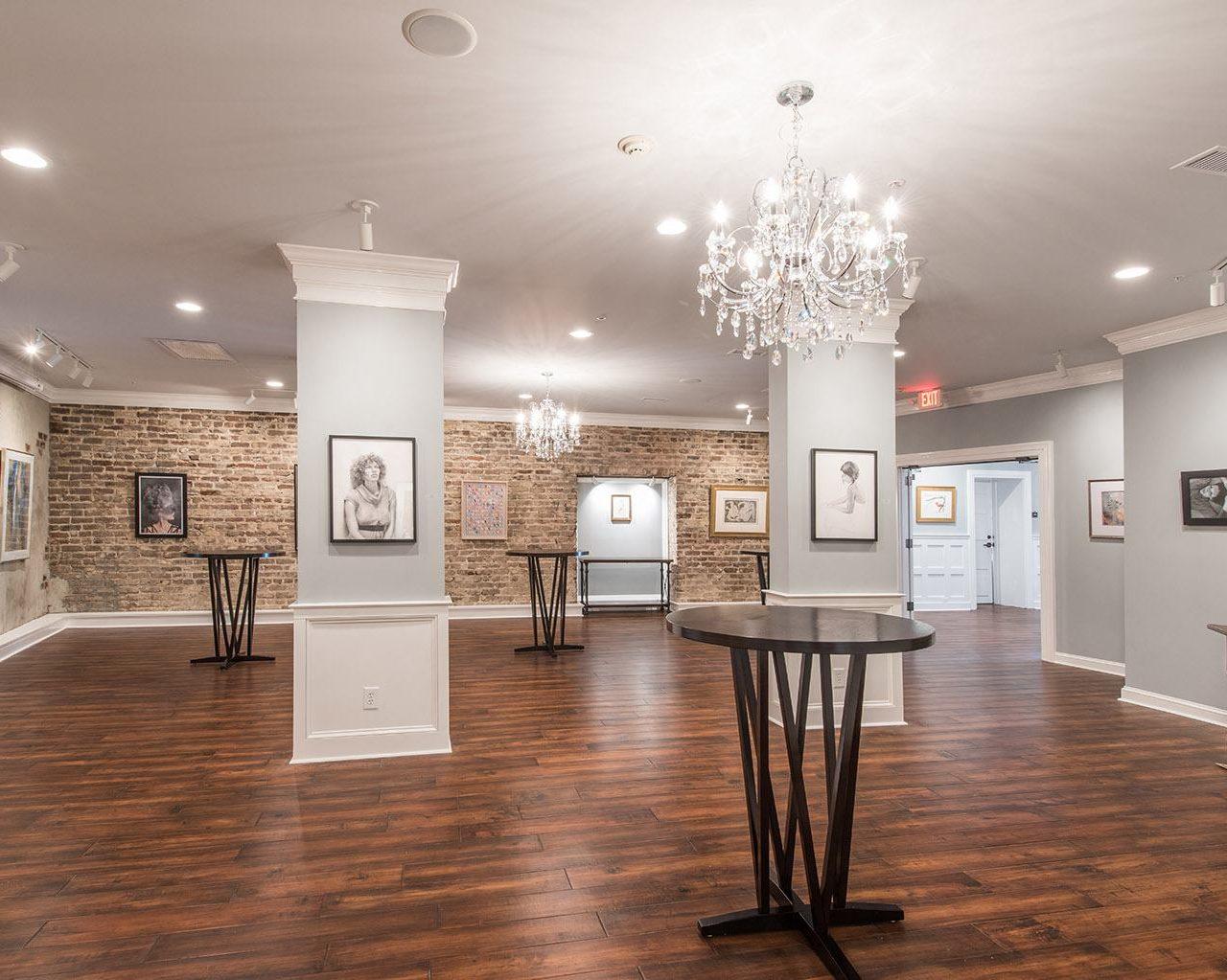 Vendue Inn - The Gallery - Charleston, SC