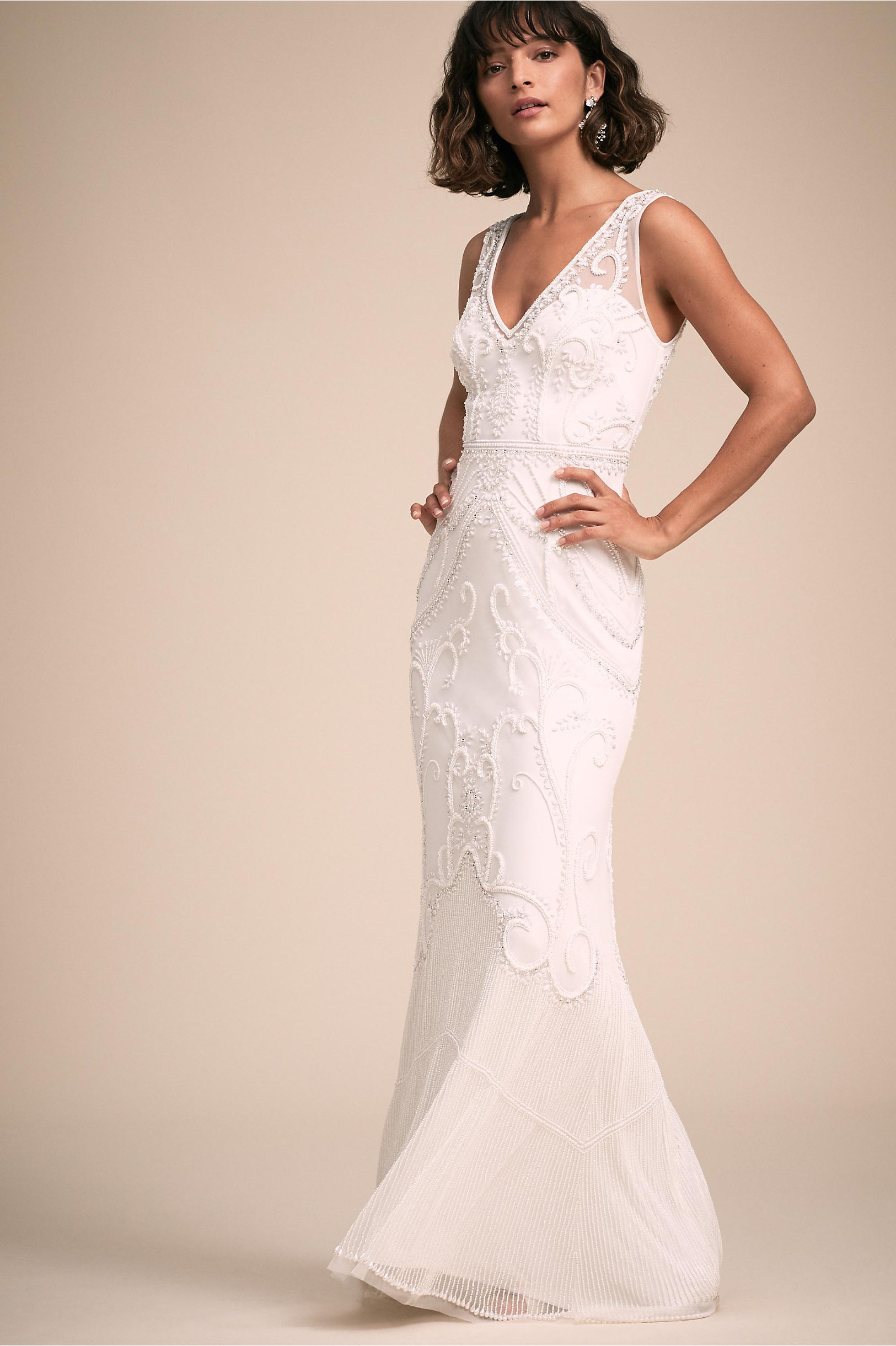 sorrento dress - $450.00