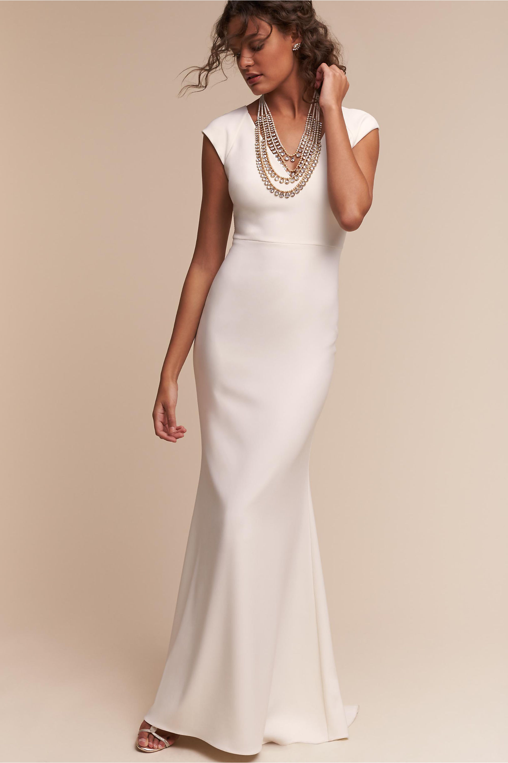 sawyer gown - $800.00