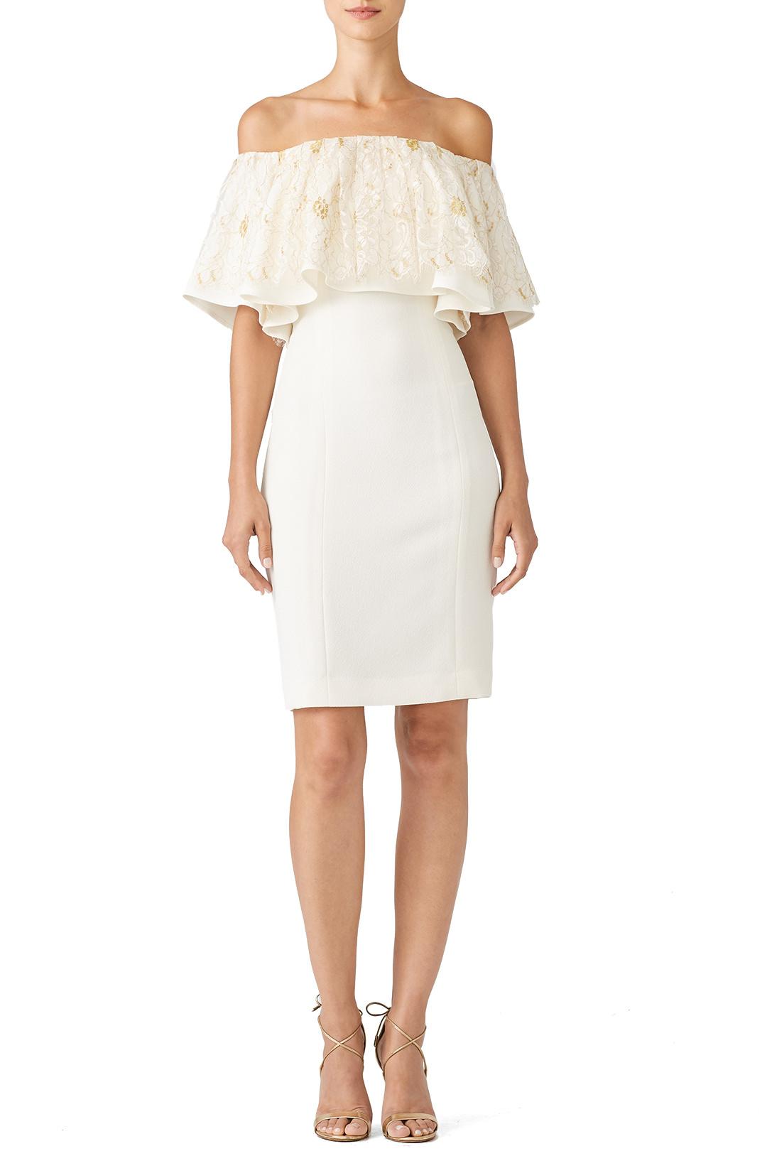 Slate & Willow Golden Iris Dress