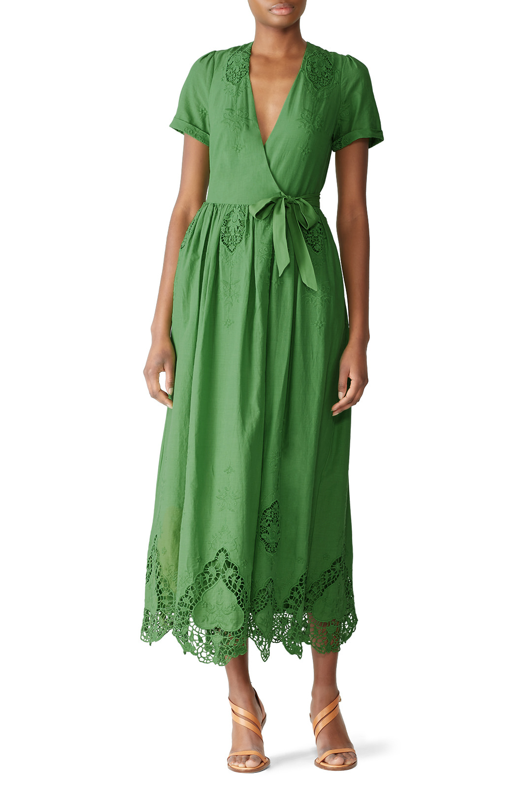 The Jetset Diaries Limelight Maxi