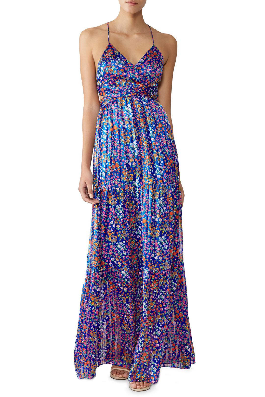 ba&sh Maxi Dress