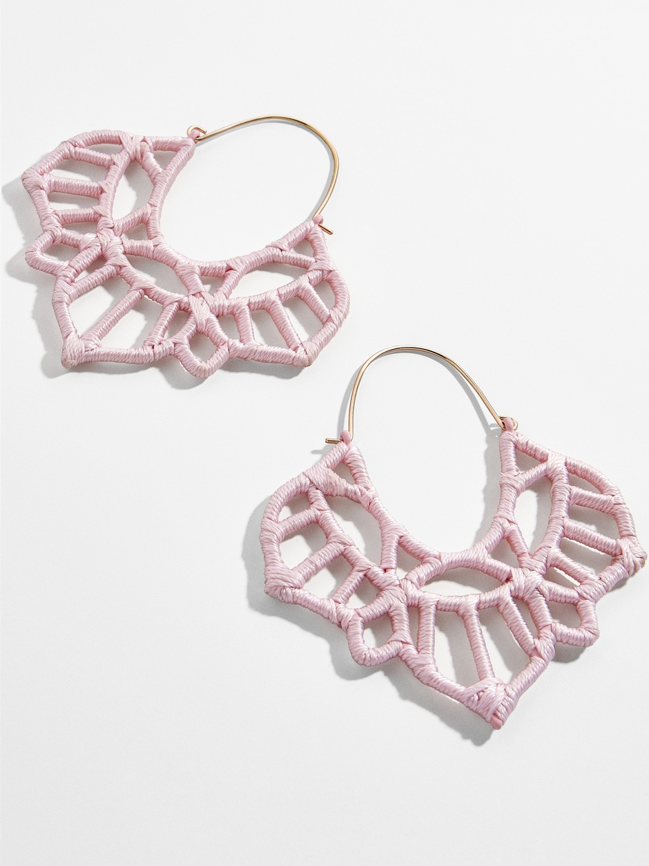 MARETA DROP EARRINGS
