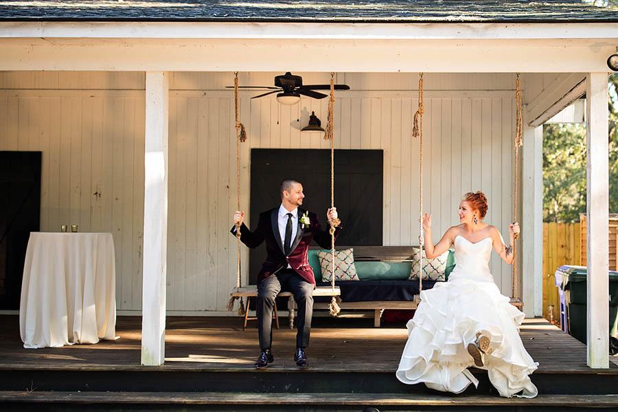 South Carolina wedding on Johns Island by Andrew Cebulka Photography