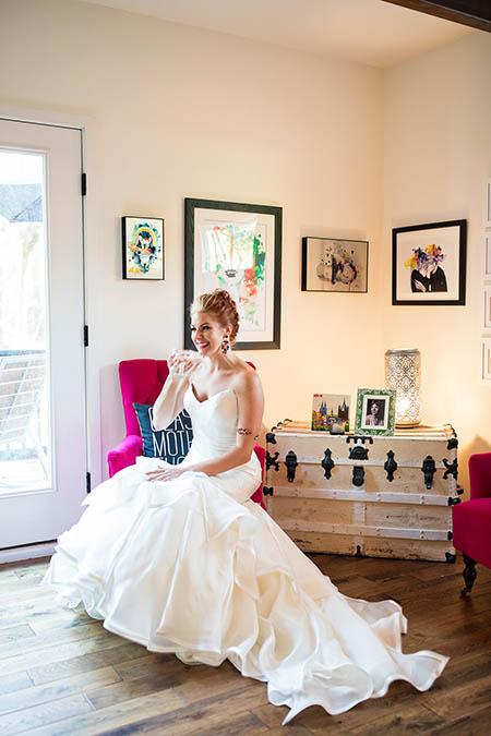Johns Island wedding in South Carolina by Andrew Cebulka Photography