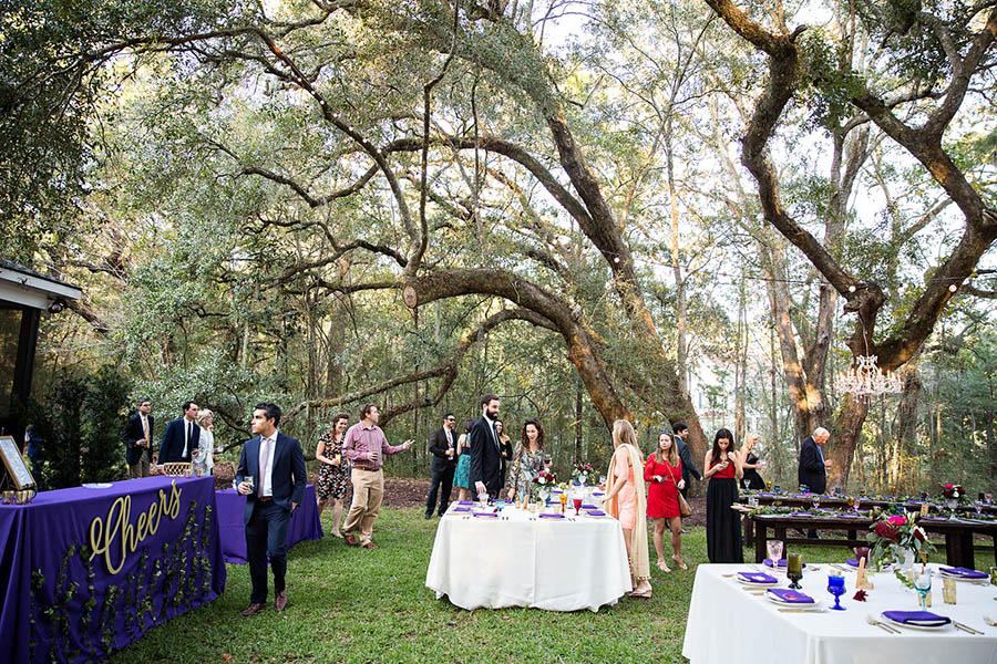 Johns Island Wedding