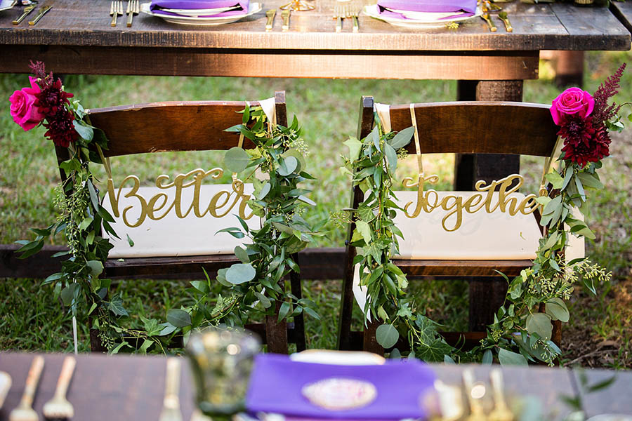 South Carolina Lowcountry wedding on Johns Island by Andrew Cebulka Photography