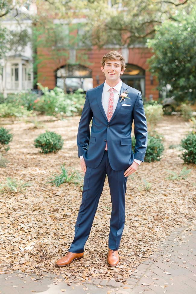 Savannah wedding by Tara Skinner Events