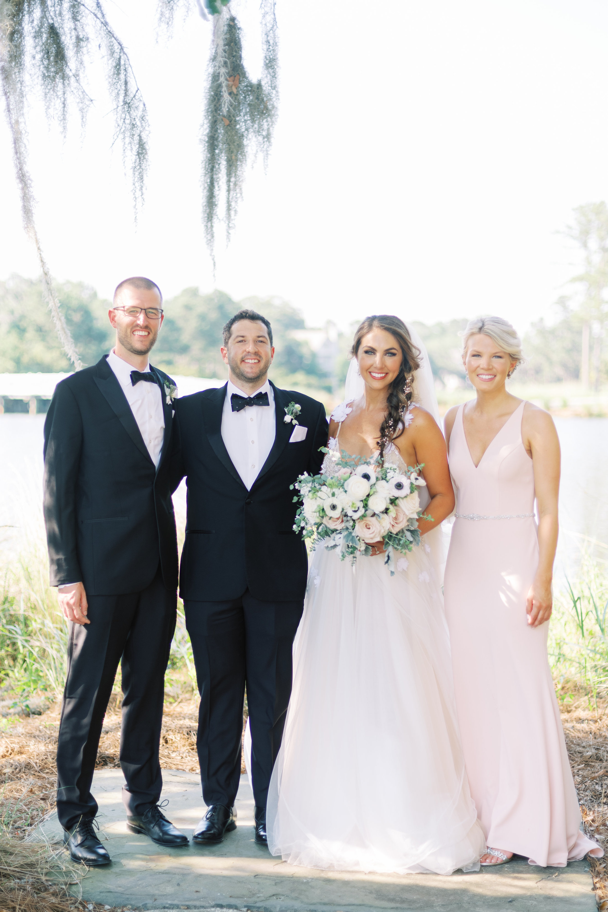 Kirstin & Nick's Oldfield Club wedding  ll  A Lowcountry Wedding Magazine