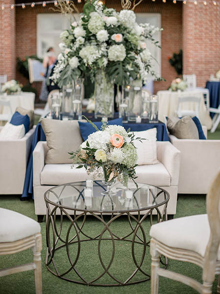 Sanctuary Wedding at Kiawah Island Golf Resort  ll  Charleston Wedding Planner