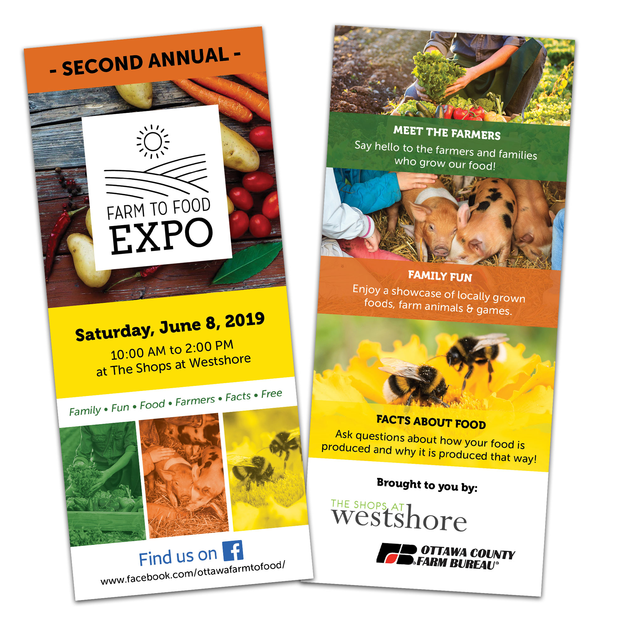 Farm to Food Expo