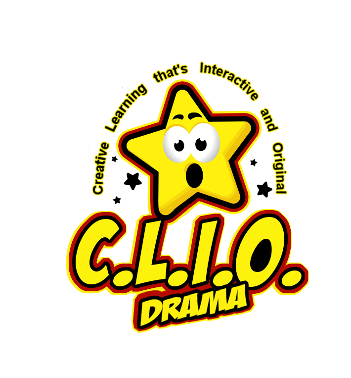 CLIO logo for Drama.png