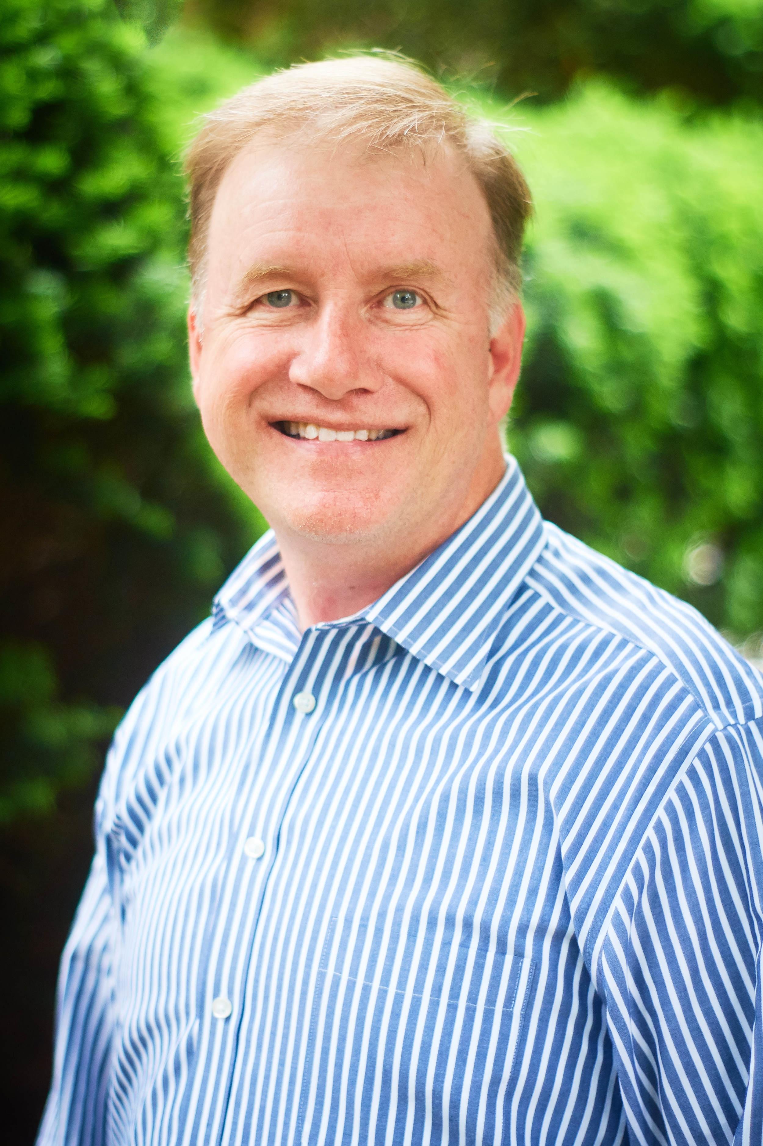 Jim Endsley