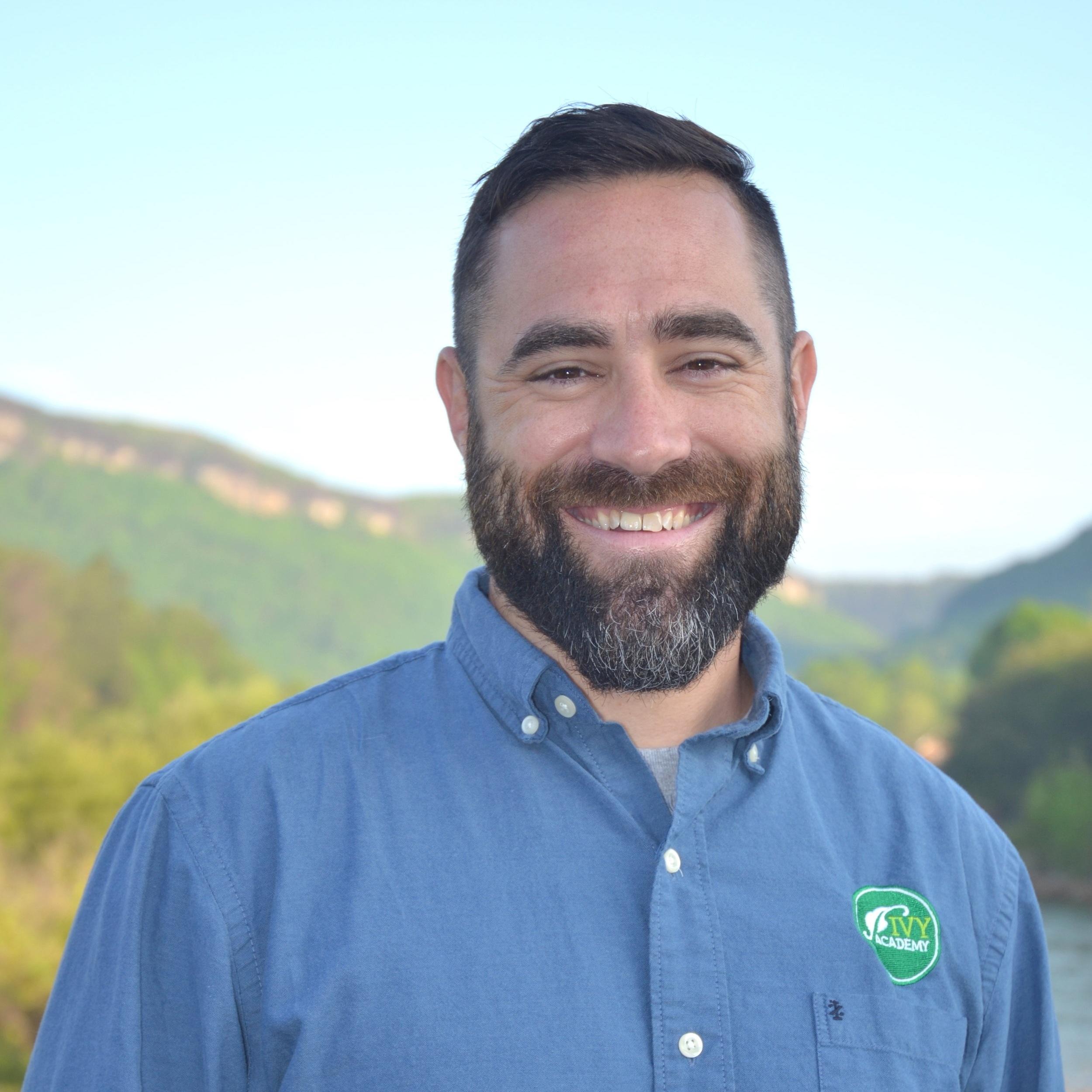 Adam Hudson  - Bible History Teacher and First Aid Specialist