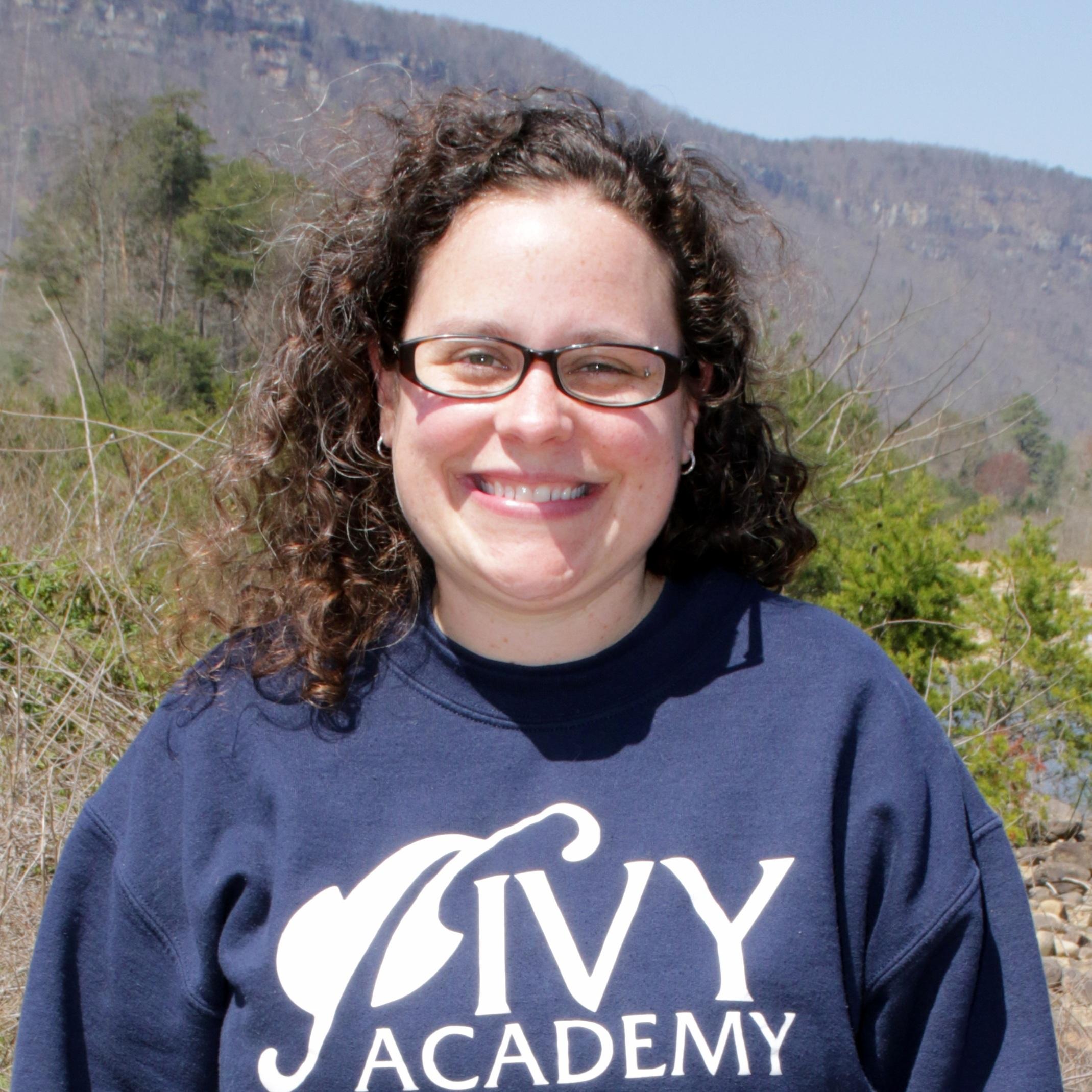 Katie Reed  - State Dual Credit Pre-Calculus, Sails, Bridge Math, Algebra 2 Teacher