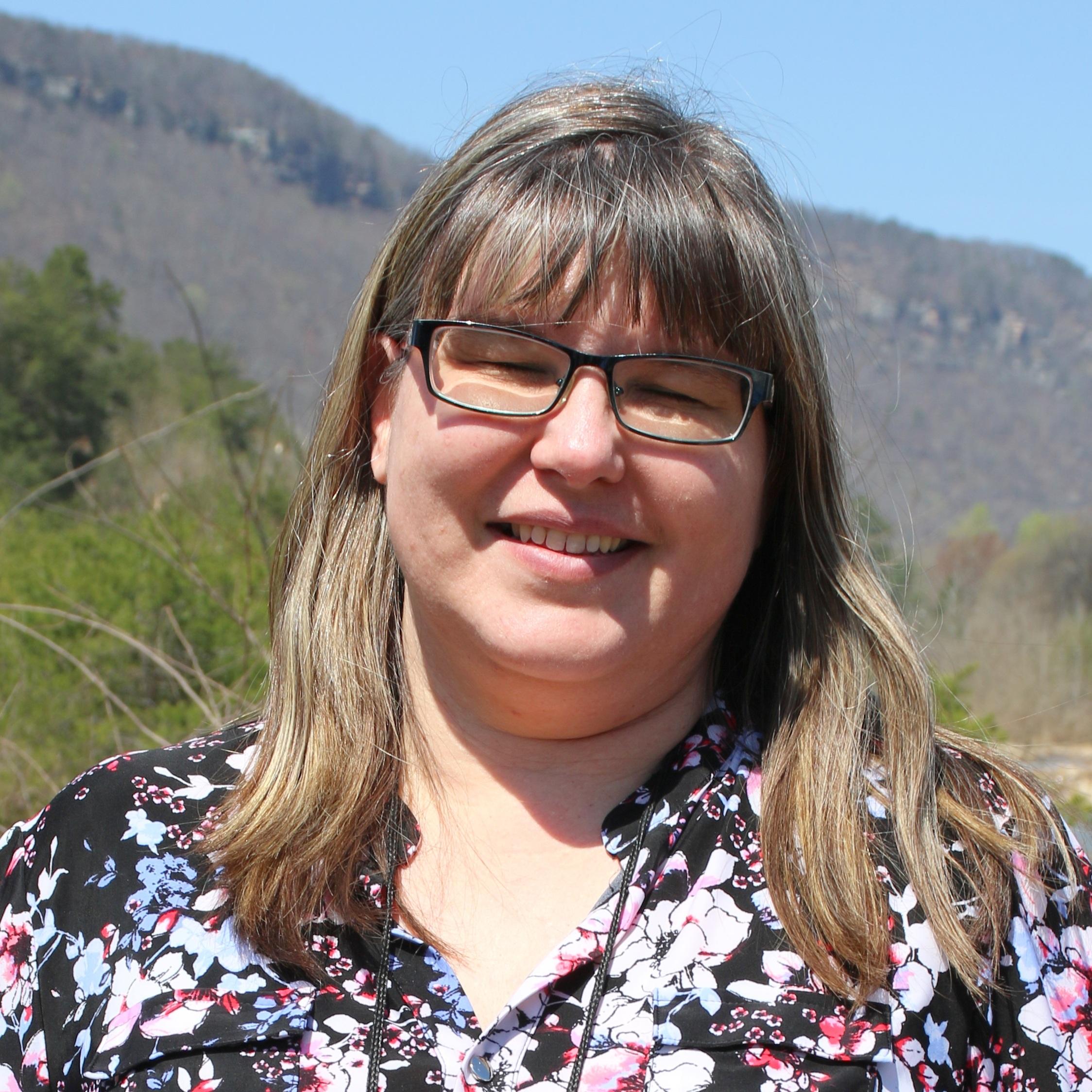 Shannon Heavilin-Beattie  - Mathematics RTI and Ex. Ed. Educational Assistant